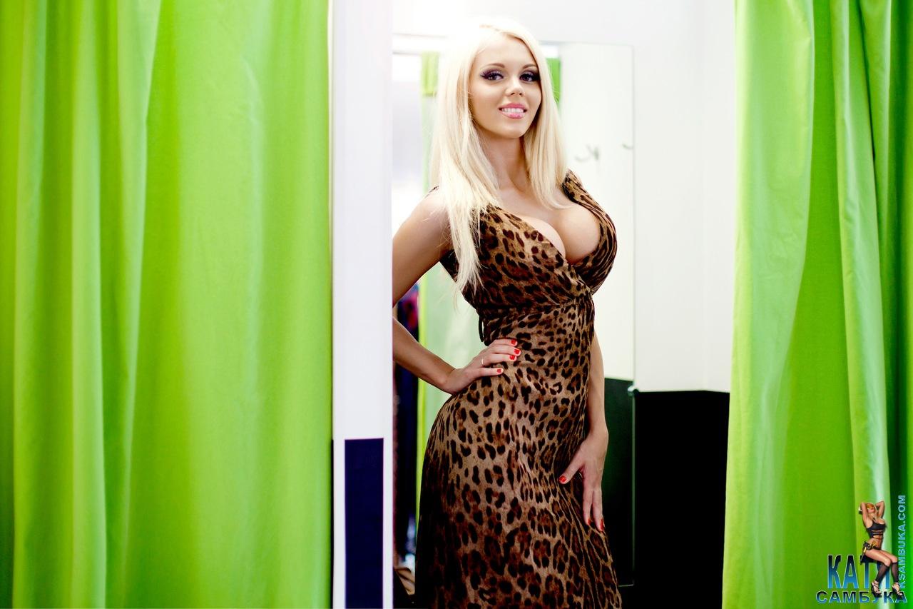 Katya Sambuca Nude Photos 62